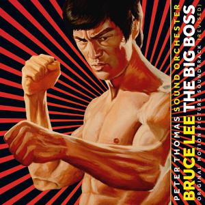 Foto von Bruce Lee: The Big Boss