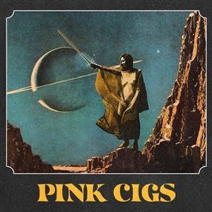 Foto von Pink Cigs