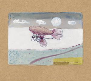 Foto von Musik Für Flugräder