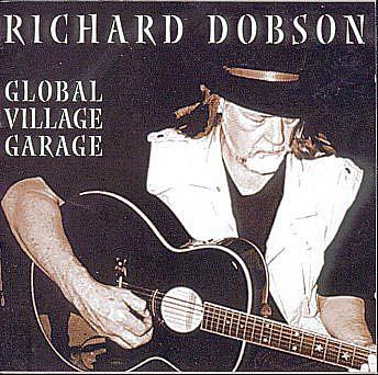 Cover von Global Village Garage