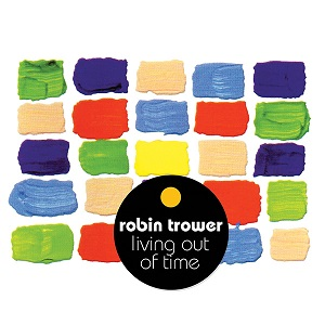 Cover von Living Out Of Time (rem., 180gr Vinyl)