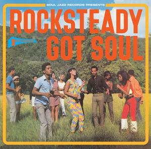 Foto von Rocksteady Got Soul