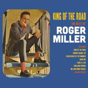 Foto von King Of The Road - Best Of