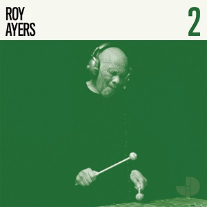 Cover von Roy Ayers