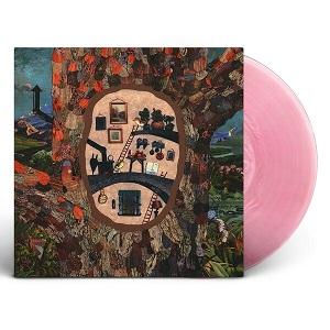 Foto von Under The Pepper Tree (Lim. Ed Pink-Silver Vinyl)