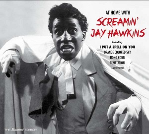 Foto von At Home With Screamin' Jay Hawkins (expanded)
