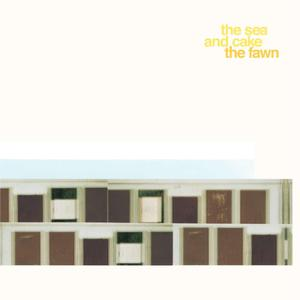 Cover von The Fawn