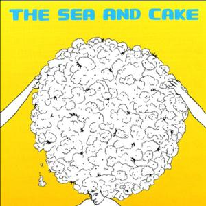 Foto von Sea And Cake (White Vinyl)