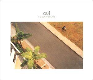 Cover von Oui (Colored Vinyl)