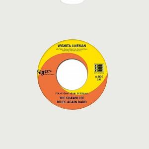 Cover von Wichita Lineman