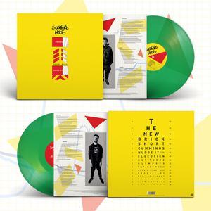 Foto von Spare Ribs (lim. ed. Green Vinyl)
