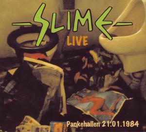 Foto von Live Pankehallen 21.01.1984