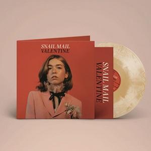 Cover von Valentine (lim.ed. Gold White Vinyl) PRE-ORDER! vö:05.11.