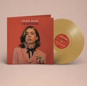 Foto von Valentine (lim.ed. Opaque Gold Vinyl) PRE-ORDER! vö:05.11.