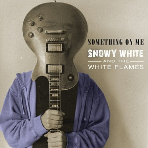Cover von Something On Me