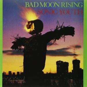 Foto von Bad Moon Rising