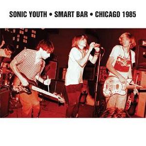 Foto von Smart Bar Chicago 1985