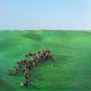 Foto von Bright Green Field (lim.ed. Green Vinyl) PRE-ORDER! vö: 07.05.