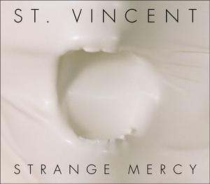 Foto von Strange Mercy