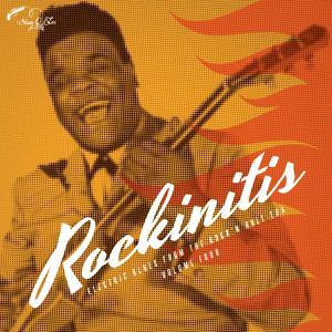 Foto von Rockinitis Vol. 3+4 (PRE-ORDER! vö: 15.10.)