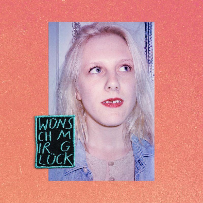 Cover von Wünsch mir Glück