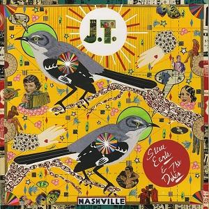 Cover von J.T.