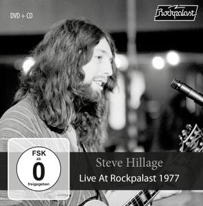 Foto von Live At Rockpalast 1977 (CD+DVD)