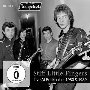 Foto von Live At Rockpalast 1980 & 1989