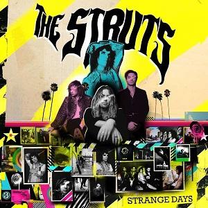 Foto von Strange Days
