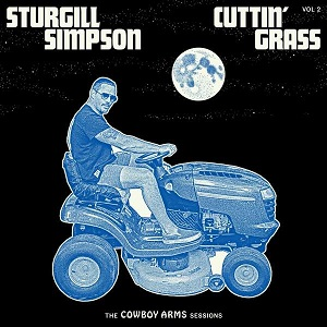 Foto von Cutting Grass Vol 2 (lim ed. Opaque blue/white vinyl)