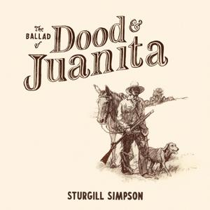 Cover von The Ballad Of Dood & Juanita