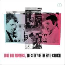 Foto von Long Hot Summers: The Story Of The Style Council