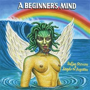 Foto von (w/ Angelo De Augustine) : A Beginner's Mind