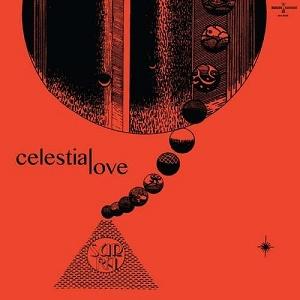 Cover von Celestial Love