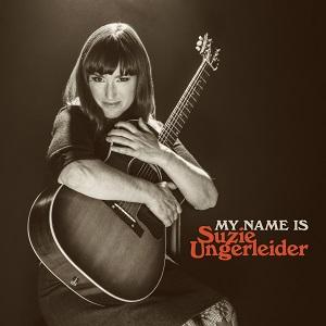 Foto von My Name Is Suzie Ungerleider (früher: Oh Susanna)