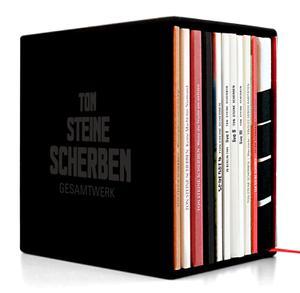 Foto von Gesamtwerk (13 CD Box+Buch)