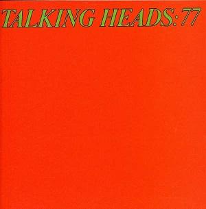 Foto von Talking Heads 77 (180g)