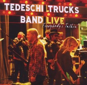 Foto von Everybody's Talkin' - Live