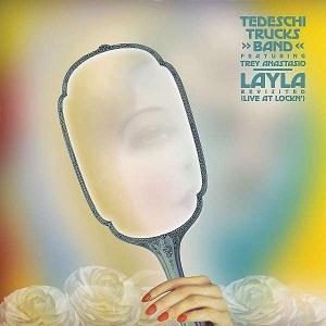 Foto von Layla Revisited (Live At Lockin)
