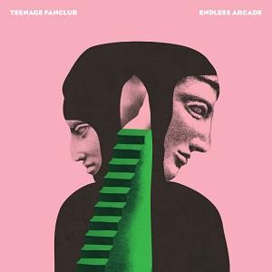Cover von Endless Arcade