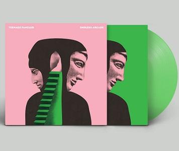 Foto von Endless Arcade (lim. ed. Translucent Green Vinyl)
