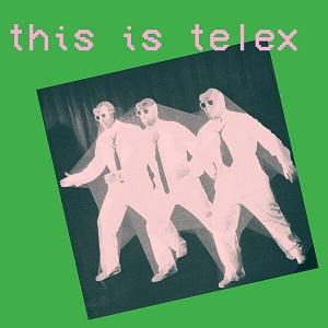 Cover von This Is Telex