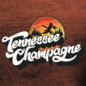 Foto von Tennessee Champagne (lim. ed. Multicolored Vinyl)