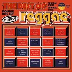 Foto von The Best Of Reggae