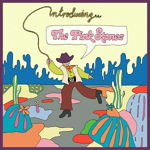 Foto von Introducing...The Pink Stones (Colored Vinyl)