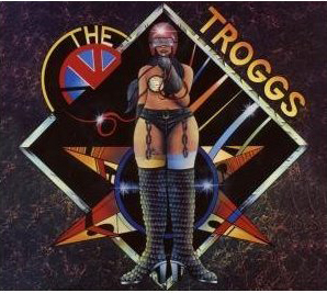 Foto von The Troggs
