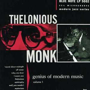 Foto von Genius Of Modern Music Vol. 1 (Rudy Van Gelder Remaster)