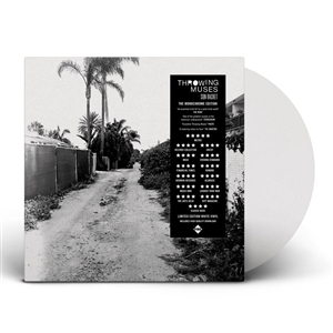Foto von Sun Racket (Lim ed. Monochrome Vinyl)