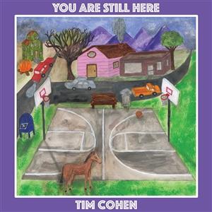 Cover von You Are Still Here