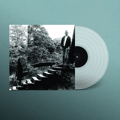 Foto von Timber Timbre (Lim. ed. Clear Vinyl)